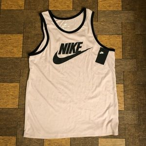 Men's Brand New Nike Tank Top Jordan Retro 1